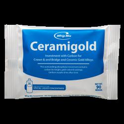 Ceramigold Casting Investment Phosphate Bonded 144/Ca 60g