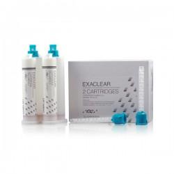 Exaclear 2-48ml Cart & 6 Tips