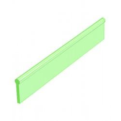 Hader Plastic Bar Patterns (Standard) (6-Pack)