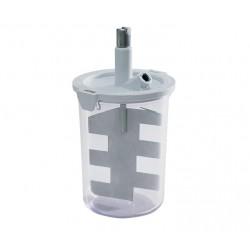 #6602 Replacement Plastic Bowl 3-3/4