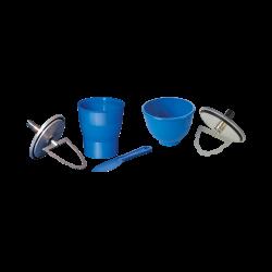 #6752 875ml/650g Flexible Bowl (bowl only)
