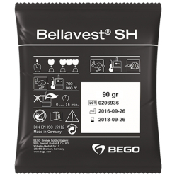 Bellavest SH Pwd Only 144x90g