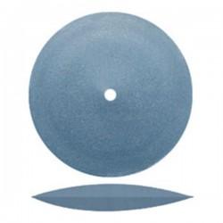 Unmounted Polisher Knife Edge Wheel Blue For Hi Glaze 100/Bx