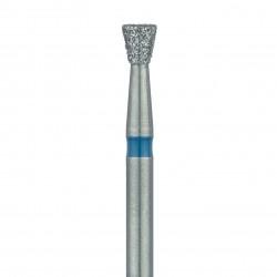 805-021-FG INVERTED CONE DIAMOND BUR, 2.1MM MEDIUM FG