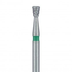 805G-018-FG INVERTED CONE DIAMOND BUR, 1.8MM COARSE FG