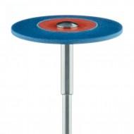 9770M-260-HP-BL/O Blue/Orange KE Wheel