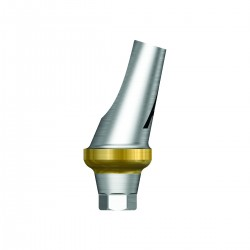 Angled Abutment Regular 5.5mm G/H 2.0mm Hex A