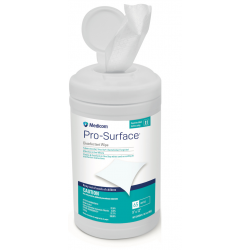 Medicom ProSurface Disinfectant Wipes