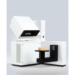 DScan 5.0 All Black Dental Lab Scanner