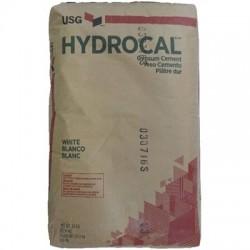 White Hydrocal Stone  50lb