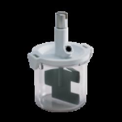 500 ml Vac-U-Mixer