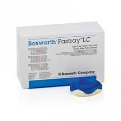 Fastray LC Blue Std Kit 50Sheets Ea