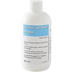 Lang Flexacryl soft liquid quart