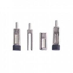 Double Dowel Twin Pins W/Sleeve 1000/