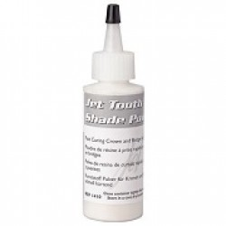 Jet Tooth Shade™ Self-Curing Acrylic Resin Powder  A2 (62), 45g Bottle