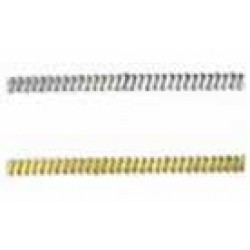 SS Braided Strengtheners pkg/100