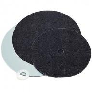 Model Trimmer Disc 12 50 Grit Coarse 4/Pk