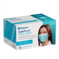 SafeMask Master Ser OceanSurf Level 3 50/Bx Medicom