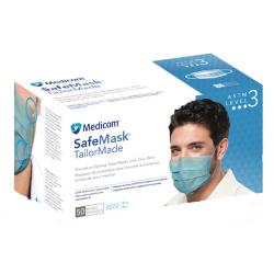 MASK TAILOR MADE HB-BLUE Medicom Level 3