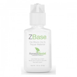 ZBase Blockout Material 10g Ea