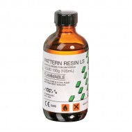 Pattern Resin LS Liquid 100g Refill Bt