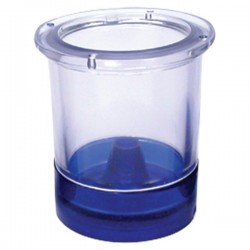 Creare 2' Ring & Base blue