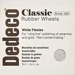 White Flexies 7/8'