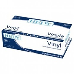 Hedy Vinyl Large