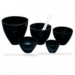 Flexible Mixing and Self-Cleaning Bowls Large 600 cc