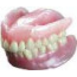 Nobiltone H/C Pink 5lbs Acrylic power