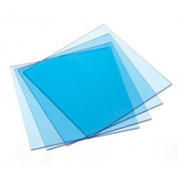 .080 Clear Tray Material