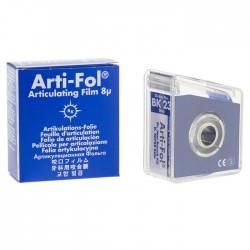 Arti-Fol I Blue BK-23 22mmx20m