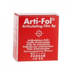 Arti-Fol II Red Dispenser 22mmx20m