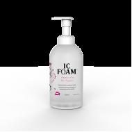 IC FOAM     550 ML Hand Sanitizer (DD4)